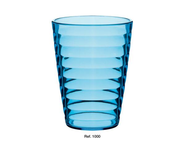 Bicchiere Onda