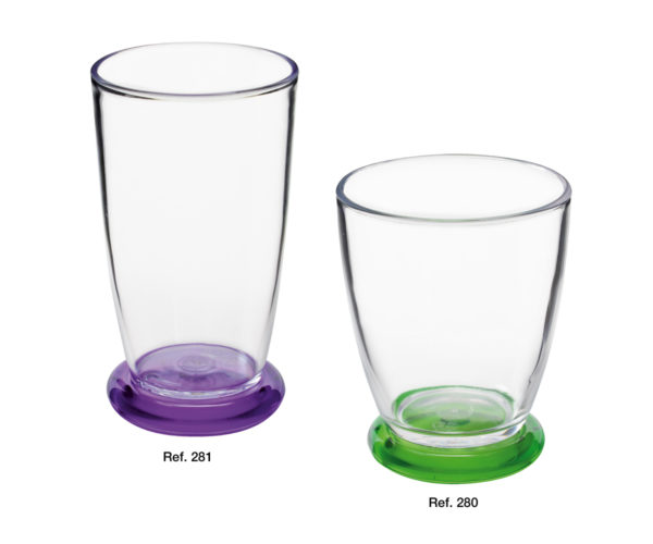 Saturno glasses