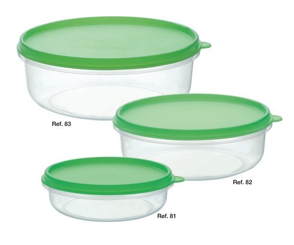 Saturno freezer containers