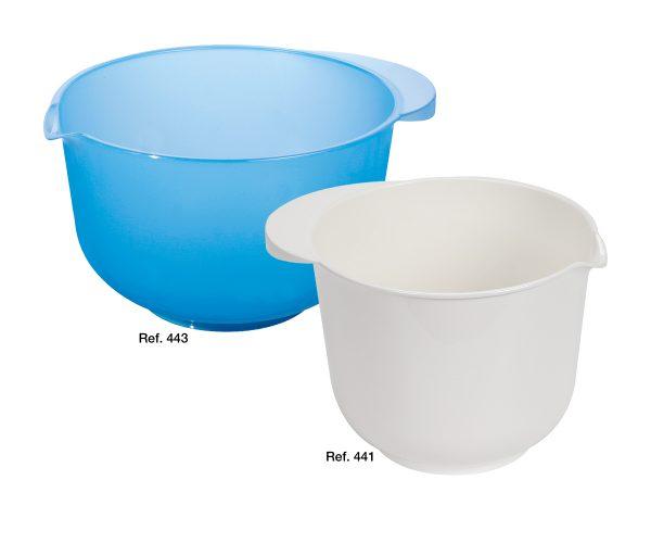 Non slip Mixing Bowls