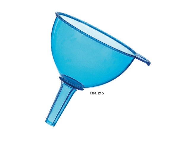 Funnel with filter