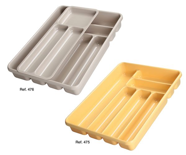 Large cutlery holders