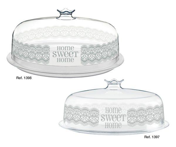 Home Sweet Home cake covers