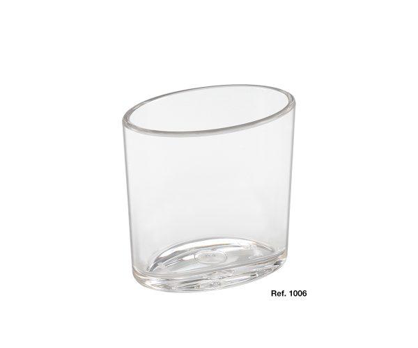 Bicchiere Ellisse