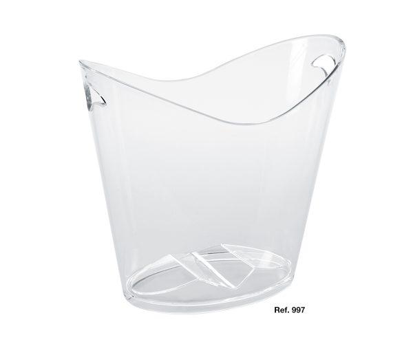 Rio bucket – 2 bottles