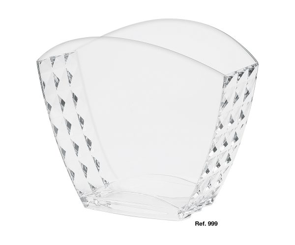 Diamante bucket – 2 bottles